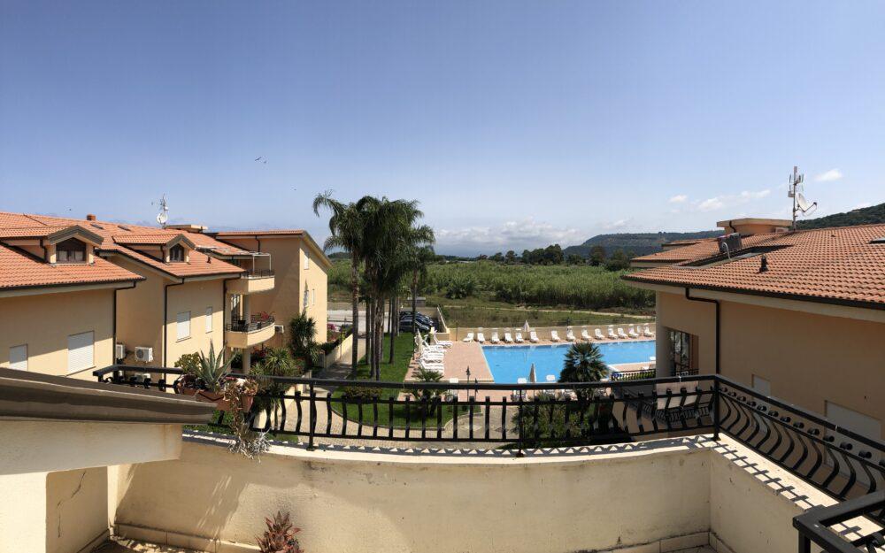 For sale: Penthouse apartment – Sabbia di Marinella – Pizzo
