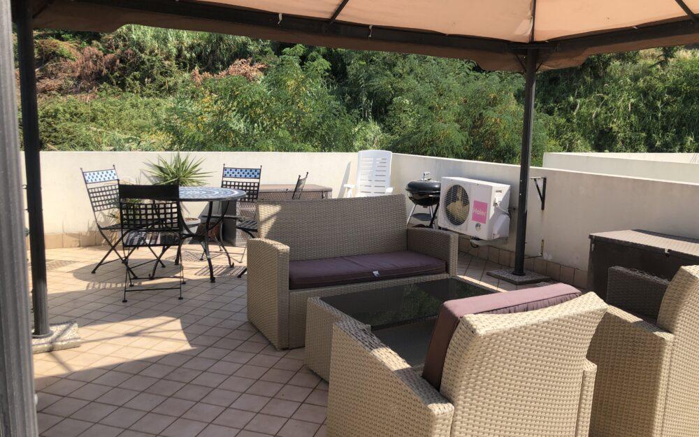 Sea view apartment – Napitia hills Pizzo